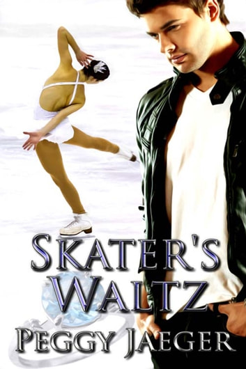 Skater's Waltz ebook by Peggy  Jaeger