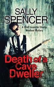 Death of a Cave Dweller ebook by Sally Spencer