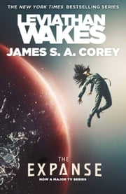 Leviathan Wakes ebook by Kobo.Web.Store.Products.Fields.ContributorFieldViewModel