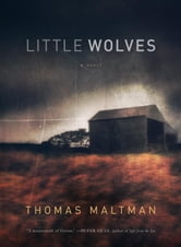 Little Wolves ebook by Thomas Maltman