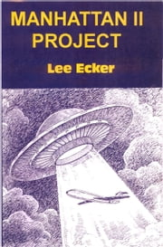 Manhattan II Project ebook by Lee Ecker