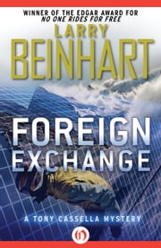 Foreign Exchange ebook by Larry Beinhart
