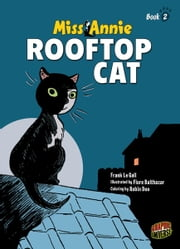 #2 Rooftop Cat ebook by Frank  Le Gall,Flore  Balthazar