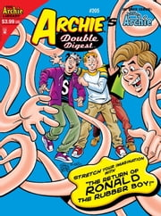 Archie Double Digest #205 ebook by Archie Superstars