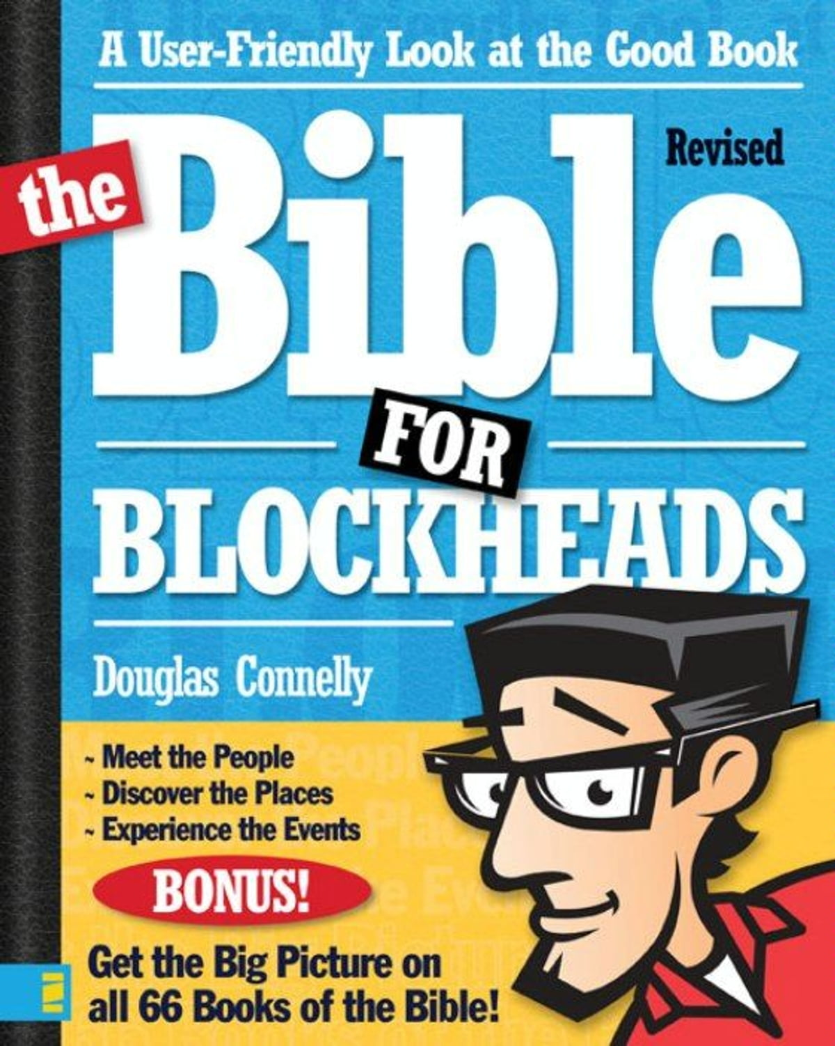 The bible for blockheads revised edition ebook by douglas the bible for blockheads revised edition ebook by douglas connelly 9780310314202 rakuten kobo fandeluxe Document