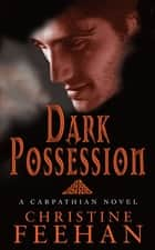 Dark Possession - Number 18 in series ebook by Christine Feehan