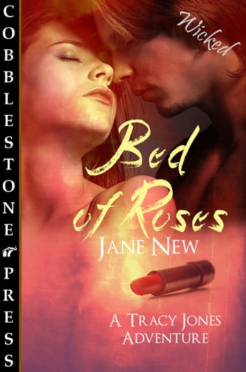 Bed of Roses ebook by Jane New