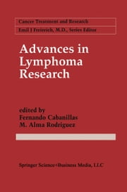 Advances in Lymphoma Research ebook by