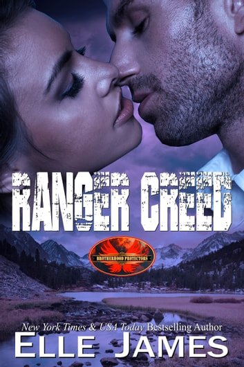 Ranger Creed ebook by Elle James