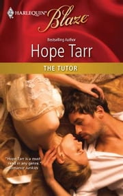 The Tutor ebook by Hope Tarr