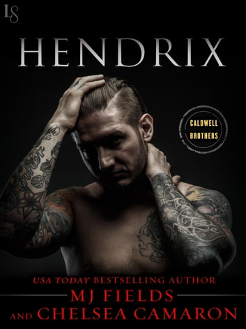 Hendrix eBook by MJ Fields,Chelsea Camaron