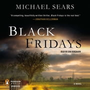 Black Fridays audiobook by Michael Sears