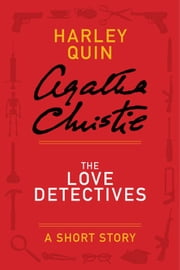 The Love Detectives ebook by Agatha Christie