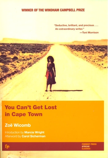 You Can't Get Lost in Cape Town ebook by Zoë Wicomb,Carol Sicherman