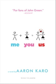 Me You Us ebook by Aaron Karo