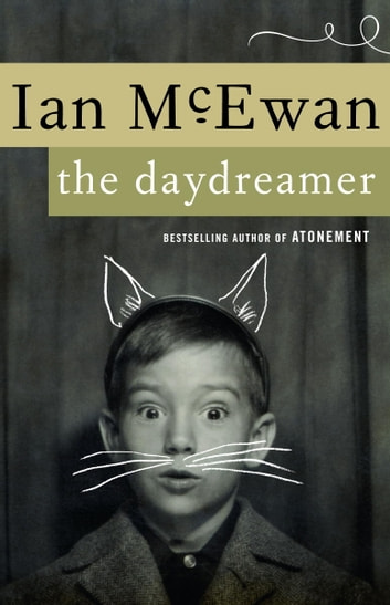 The Daydreamer ebook by Ian McEwan