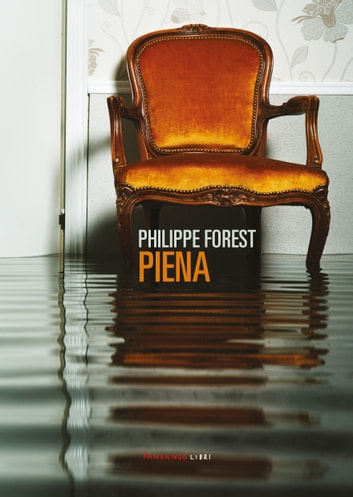 Piena eBook by Philippe Forest