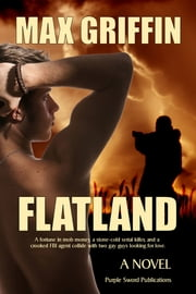 Flatland ebook by Max Griffin