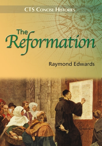 Reformation in England ebook by Dr Raymond Edwards