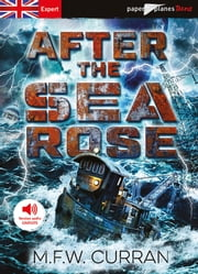 After the sea rose - Ebook ebook by M.F.W Curran