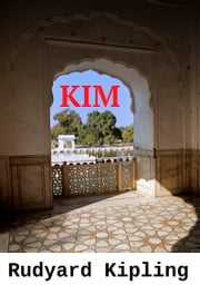 Kim ebook by Rudyard Kipling
