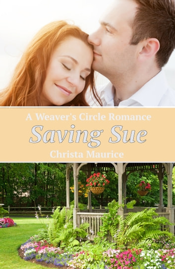Saving Sue ebook by Christa Maurice