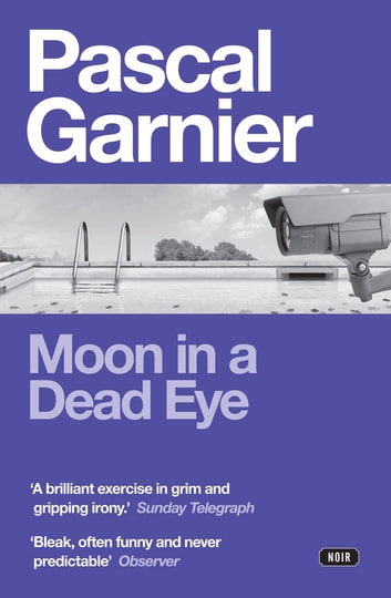 Moon in a Dead Eye ebook by Pascal Garnier