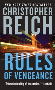 Rules of Vengeance ebook by Christopher Reich