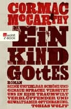Ein Kind Gottes ebook by Cormac McCarthy, Nikolaus Stingl