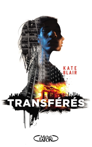 Transférés ebook by Kate Blair