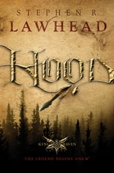 Hood - The King Raven Trilogy - Book 1 ebook by Stephen Lawhead