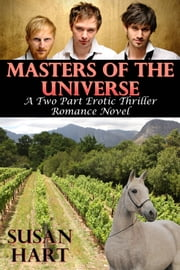 Masters Of The Universe ebook by Susan Hart