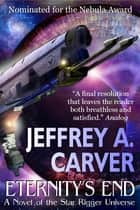 Eternity's End ekitaplar by Jeffrey A. Carver