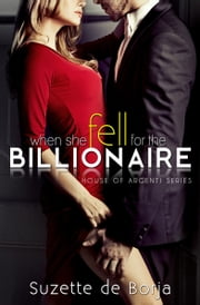 When She Fell for the Billionaire ebook by Suzette de Borja