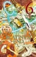 Platinum End - Tome 6 - Platinum End - Tome 6 ebook by Takeshi Obata, Tsugumu Ohba