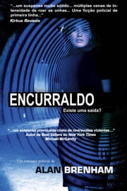Encurralado ebook by Alan Brenham