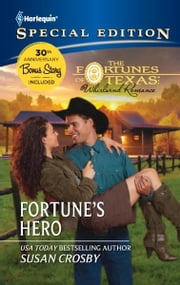 Fortune's Hero ebook by Susan Crosby