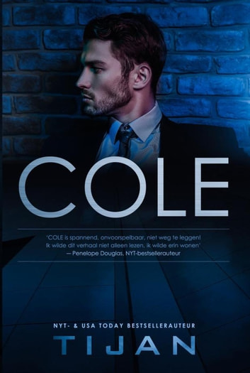 Cole ebook by TIJAN