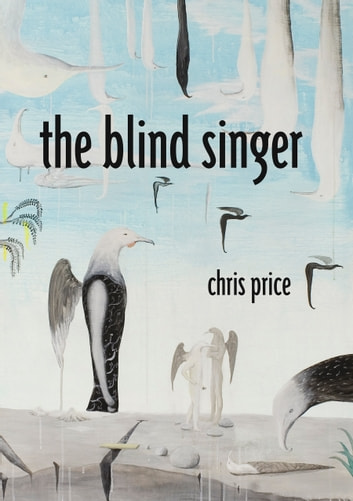 The Blind Singer ebook by Chris Price