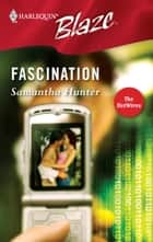 Fascination ebook by Samantha Hunter