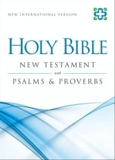 NIV, New Testament with Psalms and Proverbs, eBook ebook by Zondervan
