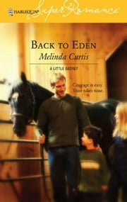 Back to Eden ebook by Melinda Curtis