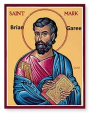 St Mark ebook by Brian Garee