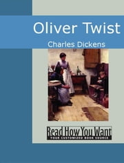 Oliver Twist ebook by Dickens Charles