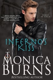 Inferno's Kiss ebook door Monica Burns