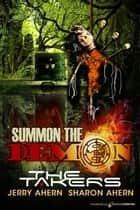 Summon the Demon 電子書 by Jerry Ahern, Sharon Ahern