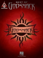 Best of Godsmack (Songbook) ebook by Godsmack