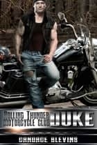 Duke ebook by Candace Blevins