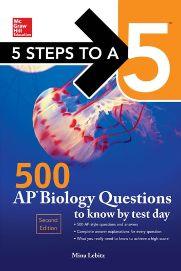 download 5 steps to a 5 ap biology 2015 edition