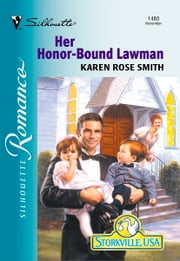 Her Honor-Bound Lawman ebook by Karen Rose Smith